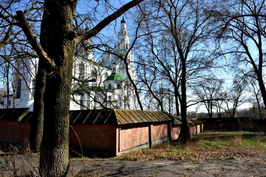 «Территория вокруг Софийского собора заметно преобразится». Как выглядит больничный городок спустя четыре года после юбилея Полоцка, фото-62