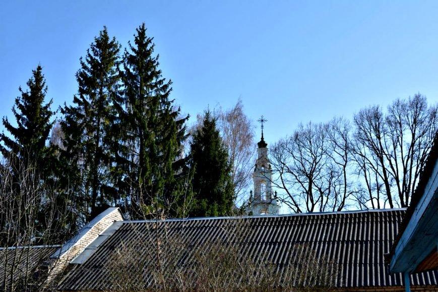 «Территория вокруг Софийского собора заметно преобразится». Как выглядит больничный городок спустя четыре года после юбилея Полоцка, фото-55