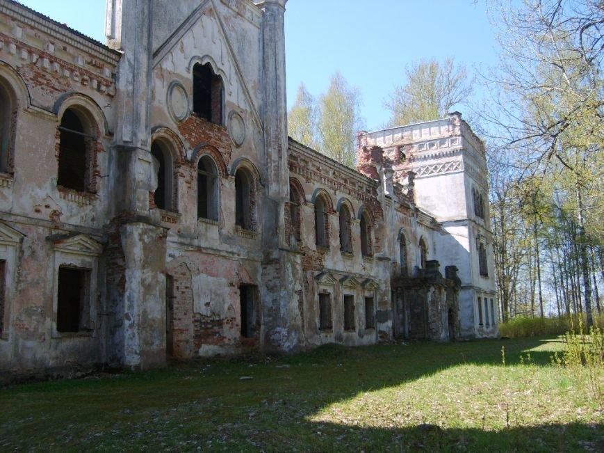 У Нежина появился город-партнер в Латвии (фото) - фото 1