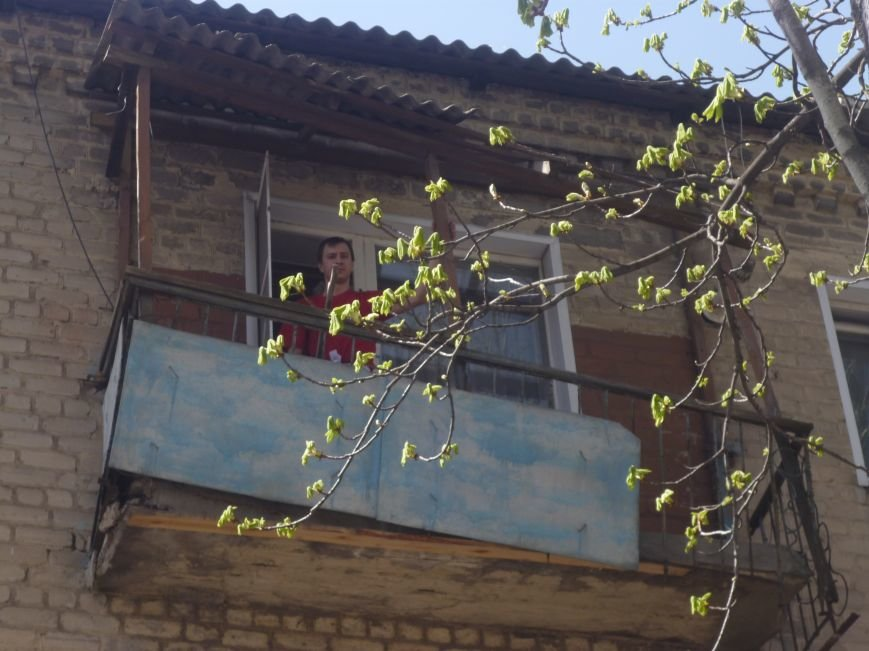Как движется прогресс с аварийными балконами в центре Красноармейска (Покровска)? (фото) - фото 3