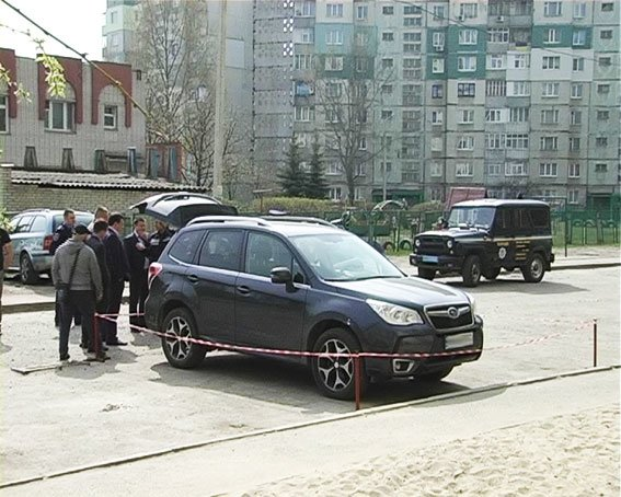 РОЗЫСК! Похищенного сумчанина увезли на Volkswagen Transporter АН 6881 МІ (ФОТО) (фото) - фото 1
