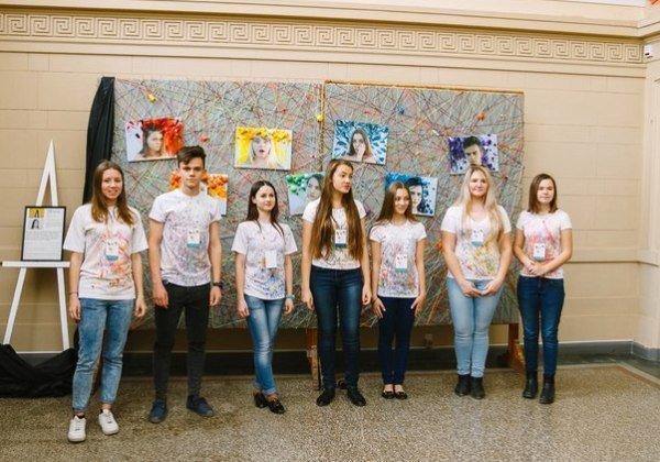 В Симферополе продолжается Фестиваль визуальных искусств «Я – юность» (ФОТО) (фото) - фото 1