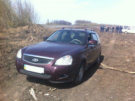 На Днепропетровщине подростки жестоко убили таксиста (ФОТО) (фото) - фото 1