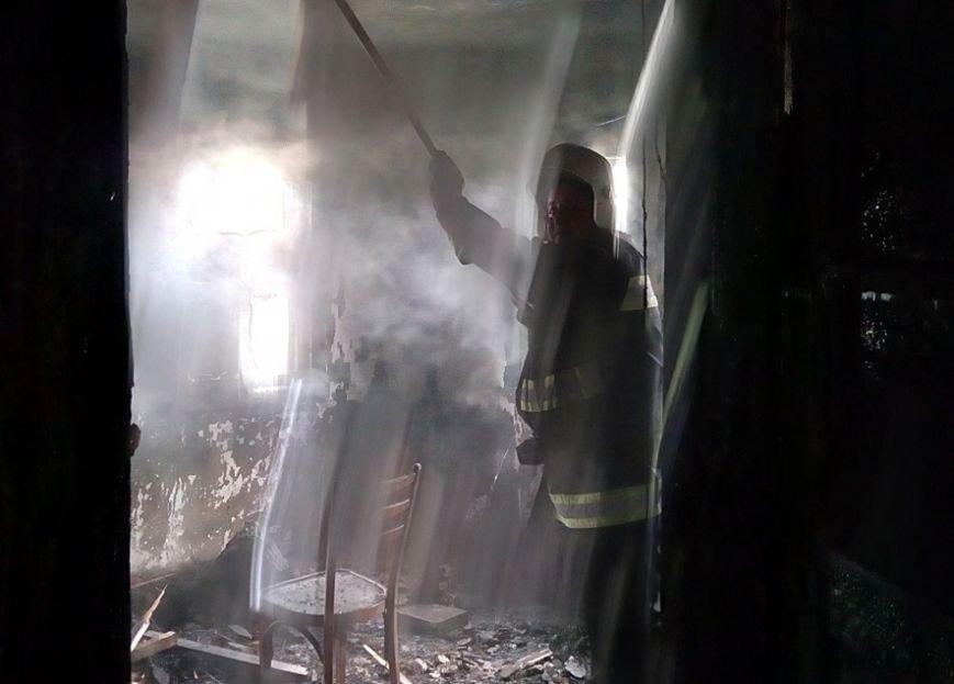 Неосторожное курение стало причиной гибели 34-летненго мужчины на Полтавщине (фото) - фото 2
