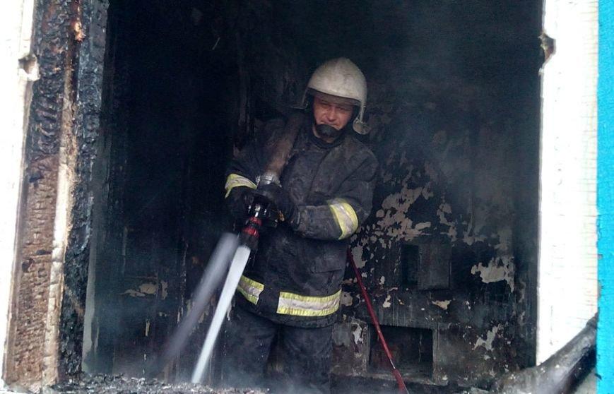 Неосторожное курение стало причиной гибели 34-летненго мужчины на Полтавщине (фото) - фото 1