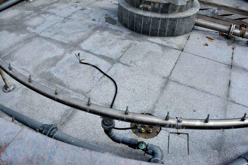 «11 тысяч кубов питьевой воды в год». 1 мая в Новополоцке включат фонтаны, фото-9
