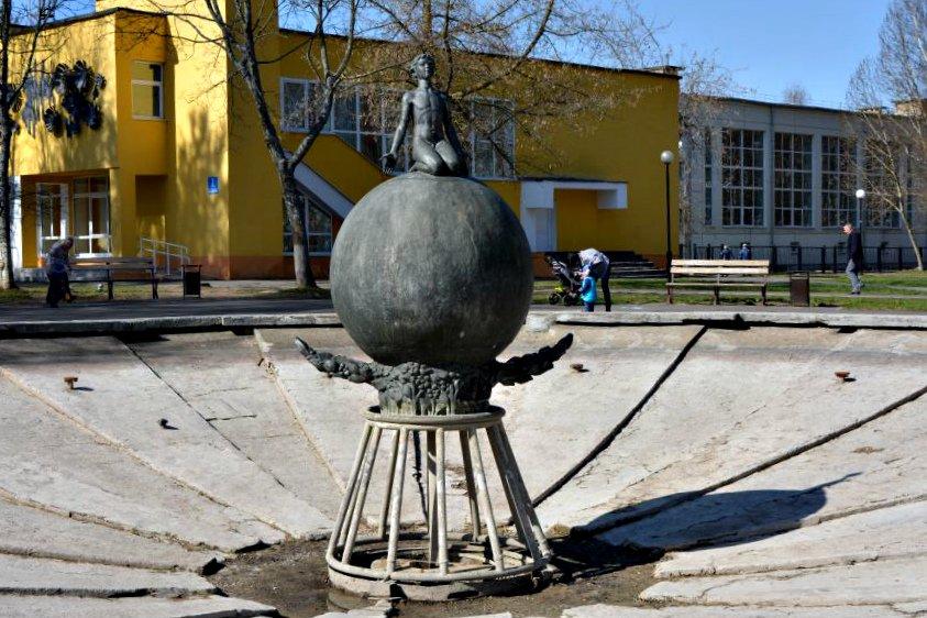 «11 тысяч кубов питьевой воды в год». 1 мая в Новополоцке включат фонтаны, фото-3