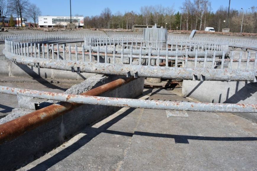«11 тысяч кубов питьевой воды в год». 1 мая в Новополоцке включат фонтаны, фото-5