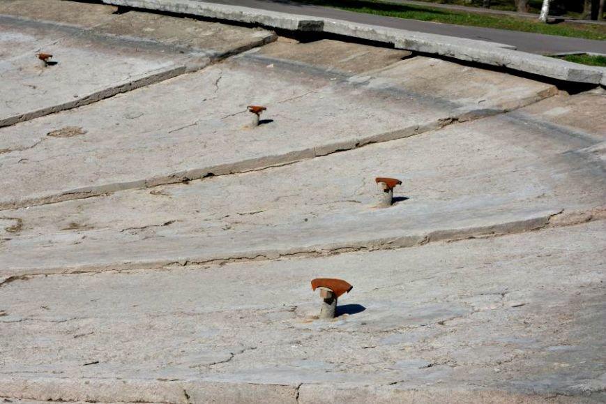 «11 тысяч кубов питьевой воды в год». 1 мая в Новополоцке включат фонтаны, фото-2