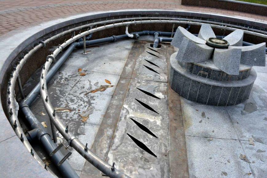 «11 тысяч кубов питьевой воды в год». 1 мая в Новополоцке включат фонтаны, фото-10