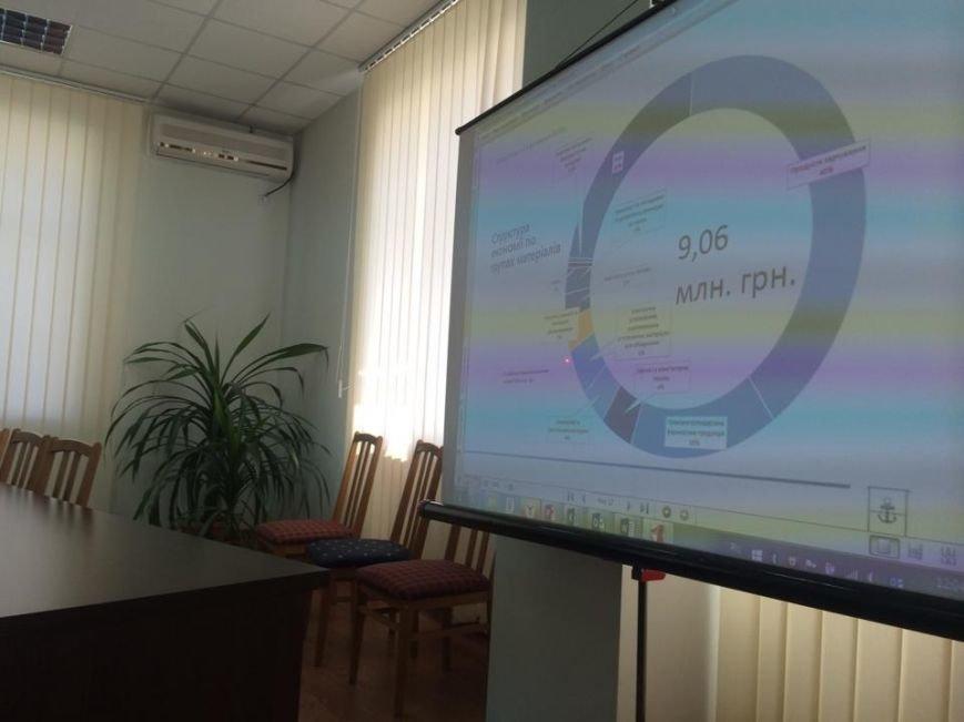 Мариуполь сэкономил  немногим более 9 миллионов гривен на системе Prozorro (ФОТО, ВИДЕО), фото-5