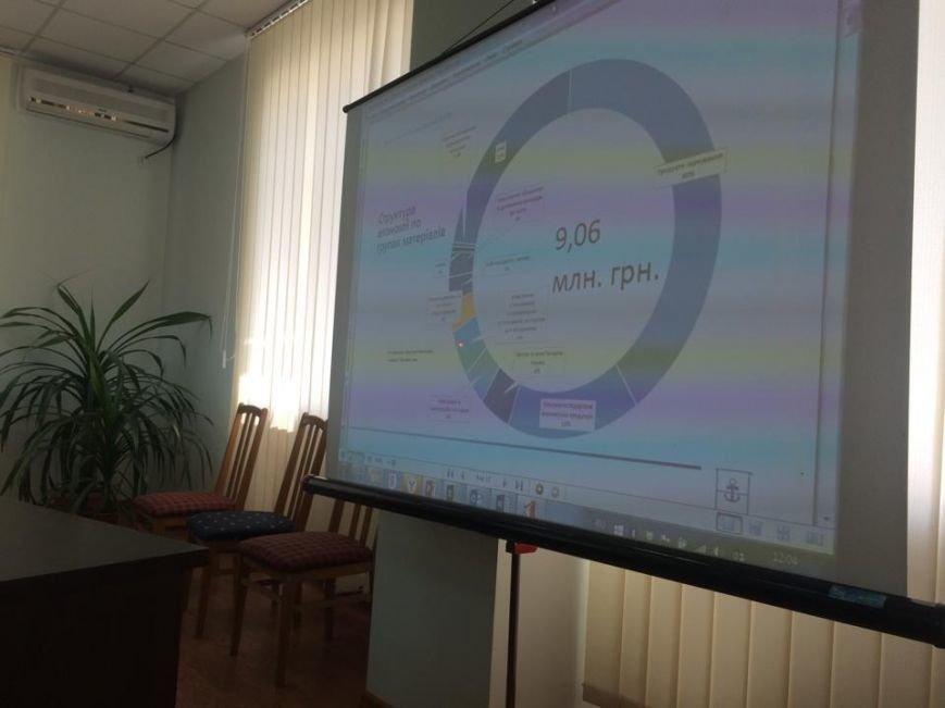 Мариуполь сэкономил  немногим более 9 миллионов гривен на системе Prozorro (ФОТО, ВИДЕО), фото-3