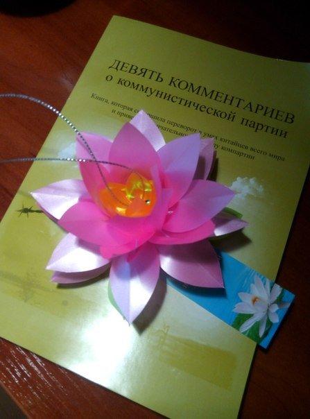 В Днепропетровске открылась нашумевшая выставка китайского сюрреализма: как журналисты искали в филармонии сектантов (ФОТО) (фото) - фото 19