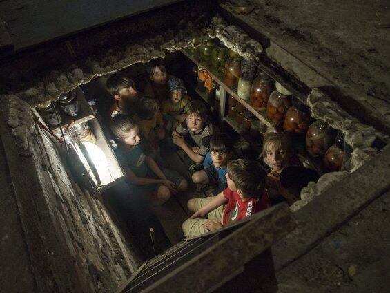 Завтра была война: 12 апреля - два года с начала вооруженного конфликта на Донбассе (фото) - фото 1