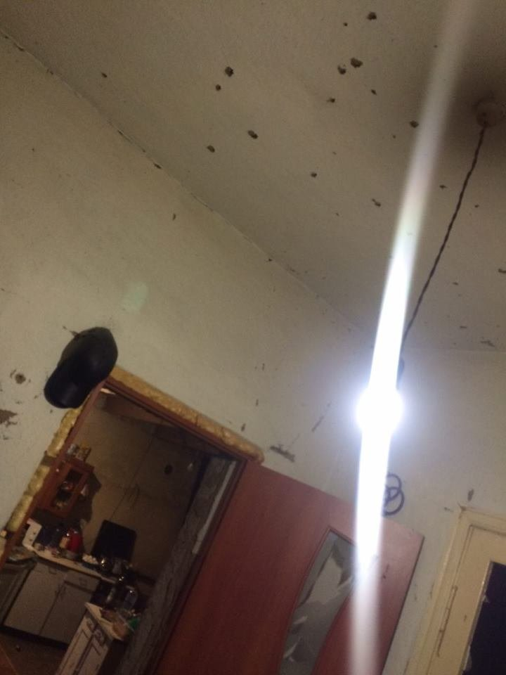 В Мариуполе ищут мужчину, который бросил гранату в дом  сестры (ФОТО), фото-2