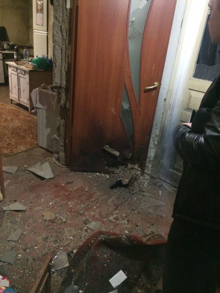 В Мариуполе ищут мужчину, который бросил гранату в дом  сестры (ФОТО), фото-3