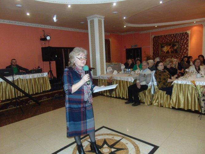Презентация книги о Юрии Гагарине состоялась в Люберцах в День космонавтики (фото) - фото 1