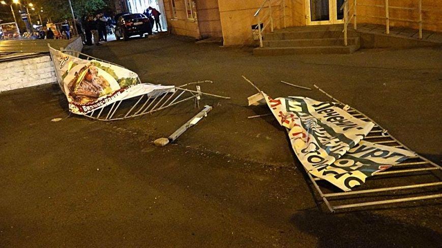 """В Мариуполе """"Хюндай"""" чуть не влетел в подземный переход (ФОТО), фото-8"""