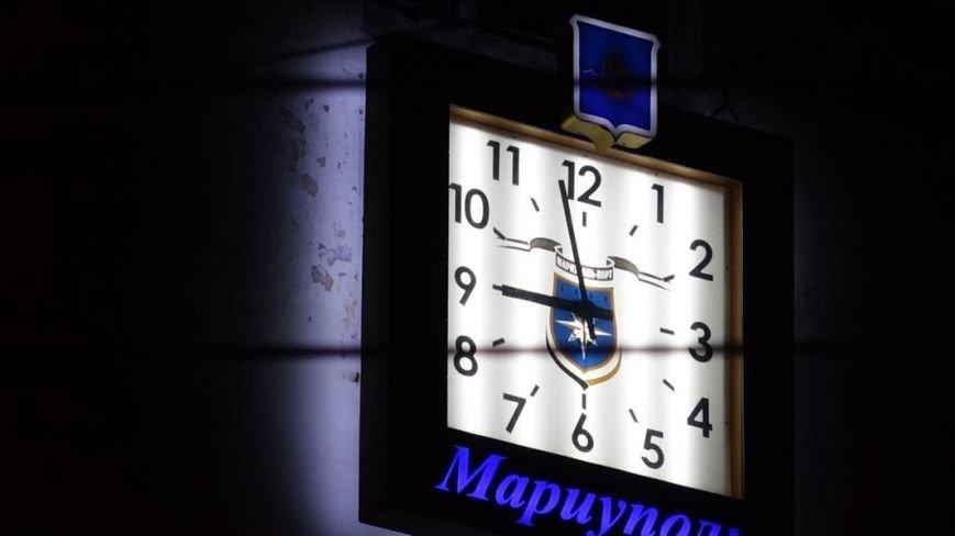 """В Мариуполе """"Хюндай"""" чуть не влетел в подземный переход (ФОТО), фото-7"""