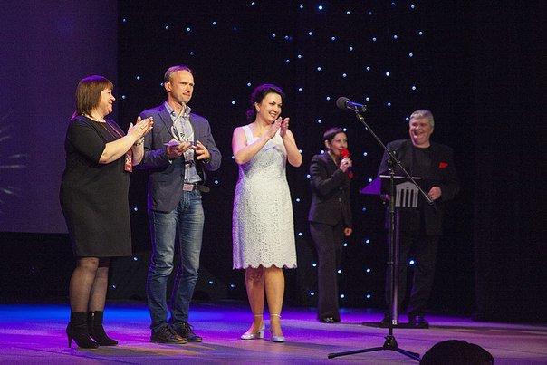 В Ялте наградили Высшей театральной Премии Крыма «ЗОЛОТОЙ ГРИФОН» (фото) - фото 2