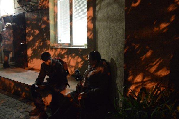 Генеральная прокуратура Украины проводит обыски на предприятиях Черноморска (+фото) (фото) - фото 1