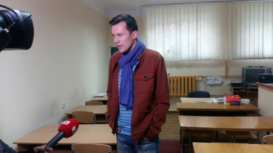 Сессия городского совета Днепропетровска: текстовая онлайн-трансляция (фото) - фото 2