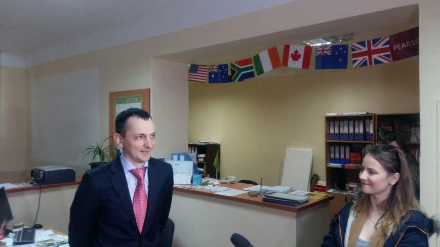 Сессия городского совета Днепропетровска: текстовая онлайн-трансляция (фото) - фото 4