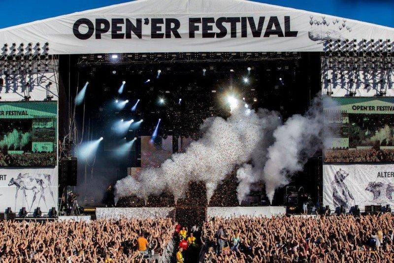 Без пяти минут лето. Куда киевлянам отправиться за лучшей европейской музыкой (ФОТО) (фото) - фото 2
