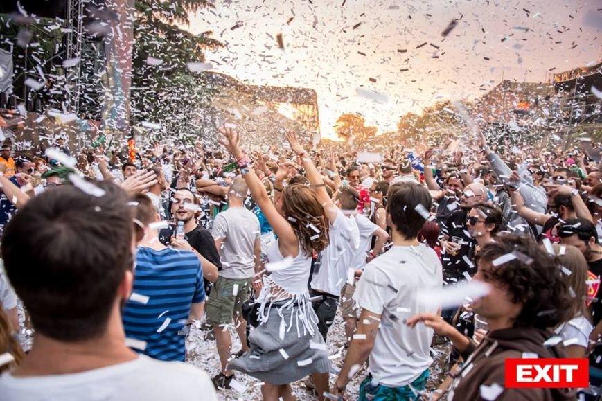 Без пяти минут лето. Куда киевлянам отправиться за лучшей европейской музыкой (ФОТО) (фото) - фото 3