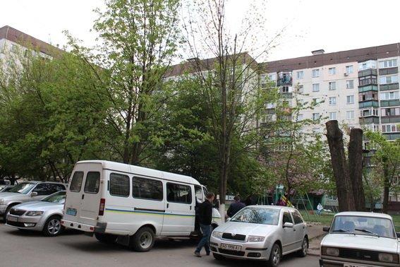Секретаря суду в Ужгороді обікрали мільйон гривень (фото) - фото 1
