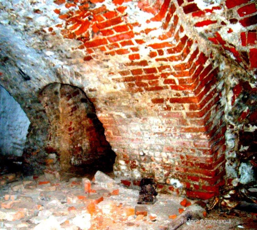 Тайна библиотеки, или что скрывает подземелье Иезуитского коллегиума в Полоцке (фото) - фото 6