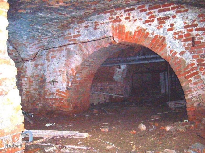 Тайна библиотеки, или что скрывает подземелье Иезуитского коллегиума в Полоцке (фото) - фото 7
