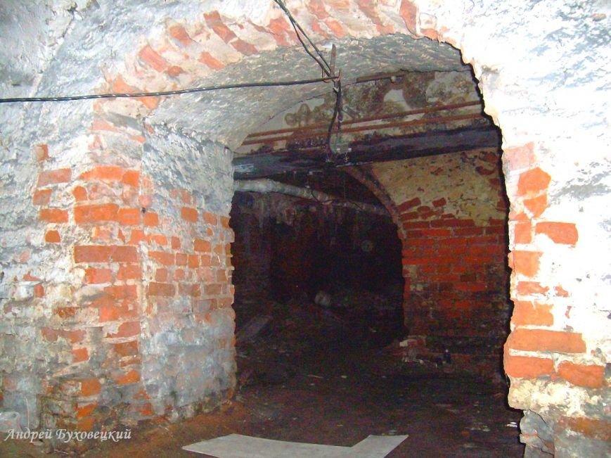 Тайна библиотеки, или что скрывает подземелье Иезуитского коллегиума в Полоцке (фото) - фото 3