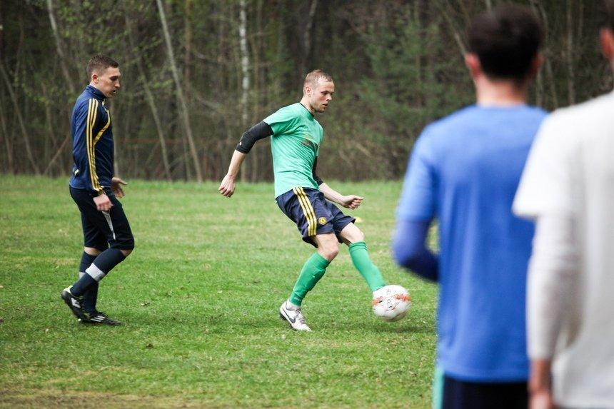 МФК «Житомир» тренуватиметься на спортивно-оздоровчій базі в селі Березина (фото) - фото 1