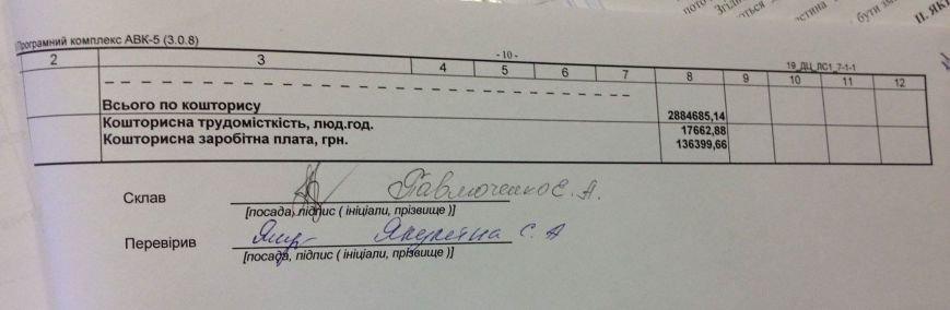 ДК «Молодежный» закупил платаны по цене, в 2 раза выше рыночной (ФОТО), фото-4