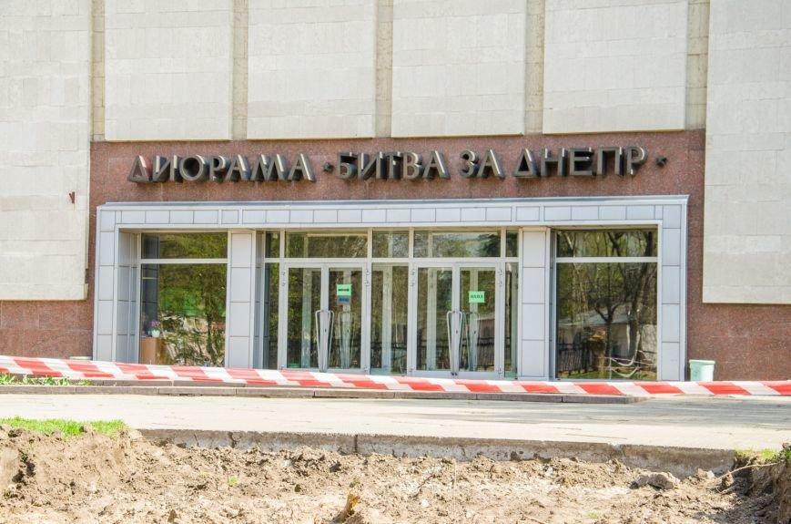 В Днепропетровске откроют уличную экспозицию  будущего музея АТО (ФОТО) (фото) - фото 8
