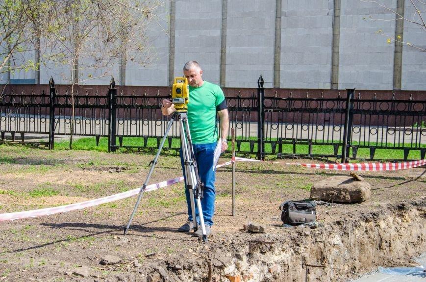 В Днепропетровске откроют уличную экспозицию  будущего музея АТО (ФОТО) (фото) - фото 4