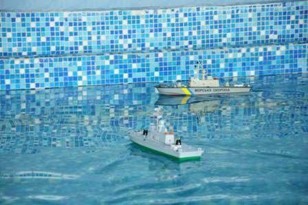 На Рівненщині визначили переможців з судномодельного спорту (фото) - фото 2