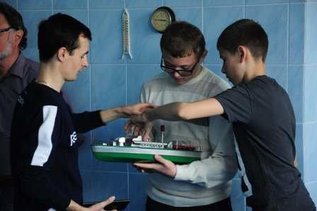 На Рівненщині визначили переможців з судномодельного спорту (фото) - фото 3