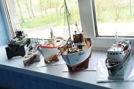 На Рівненщині визначили переможців з судномодельного спорту (фото) - фото 1