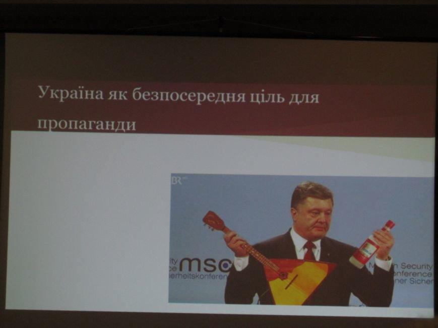 Как и почему российская пропаганда действует в Украине, РФ и Европе, фото-2