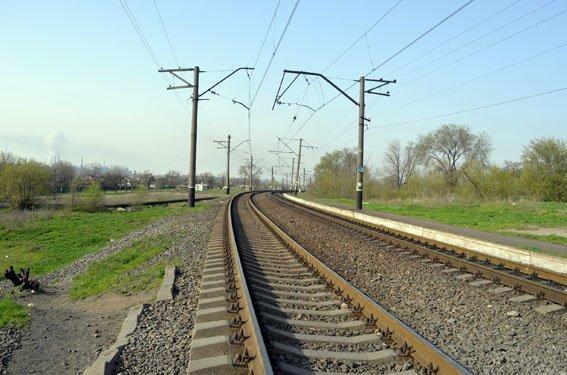 В мариупольской больнице умер ребенок, которого утром сбил поезд (ДОБАВЛЕНО+ФОТО) (фото) - фото 1