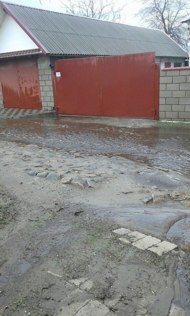 В Днепропетровске град и потоп (ФОТО) (фото) - фото 4