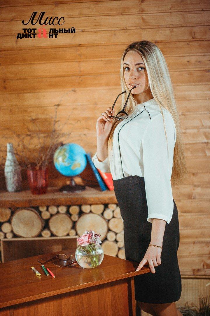 На «Тотальном диктанте» в Брянске выберут самую красивую девушку (фото) - фото 11