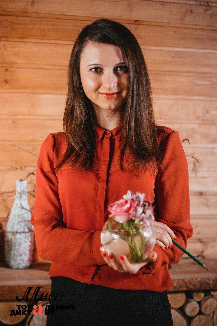 На «Тотальном диктанте» в Брянске выберут самую красивую девушку (фото) - фото 3