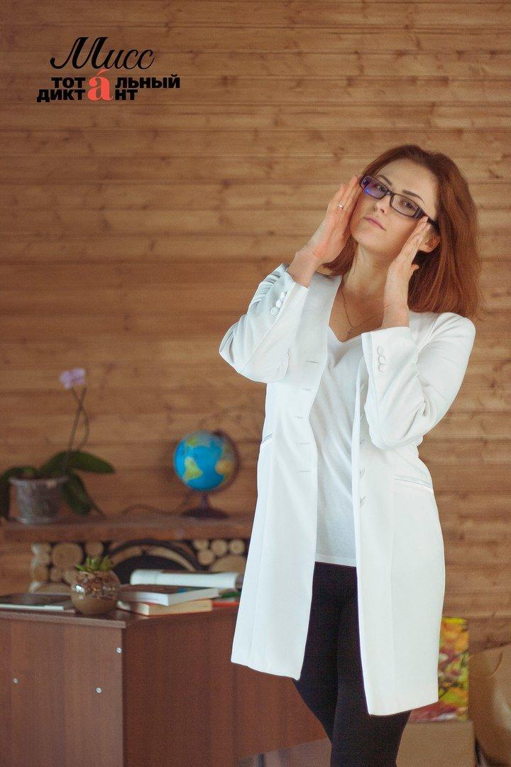 На «Тотальном диктанте» в Брянске выберут самую красивую девушку (фото) - фото 2