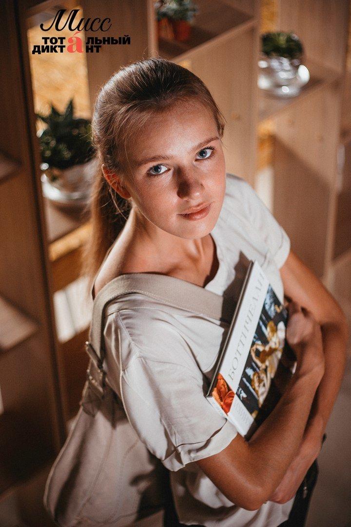 На «Тотальном диктанте» в Брянске выберут самую красивую девушку (фото) - фото 7