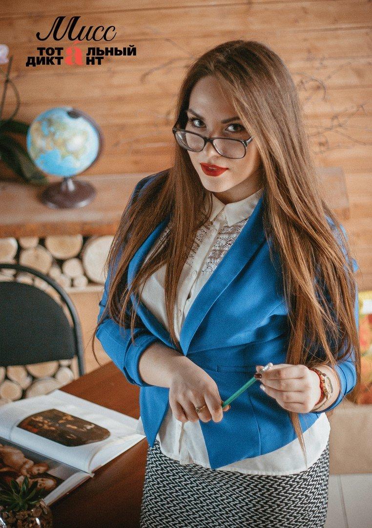 На «Тотальном диктанте» в Брянске выберут самую красивую девушку (фото) - фото 9