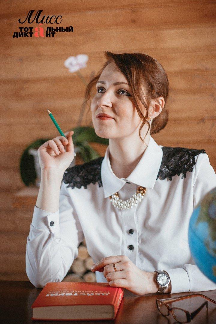На «Тотальном диктанте» в Брянске выберут самую красивую девушку (фото) - фото 6