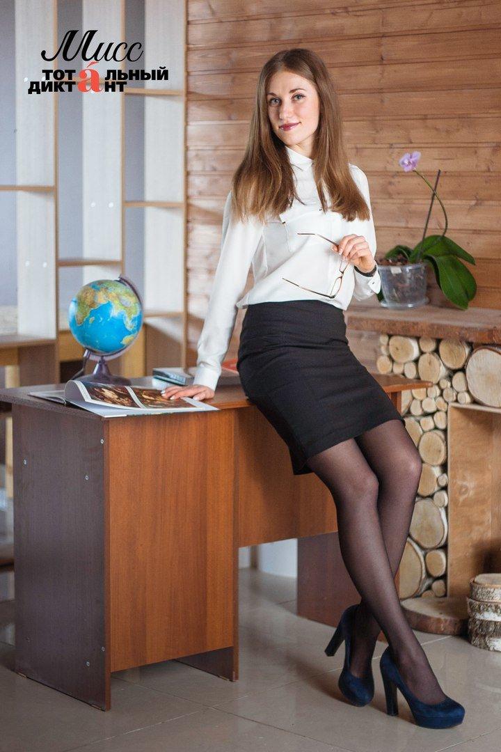 На «Тотальном диктанте» в Брянске выберут самую красивую девушку (фото) - фото 10